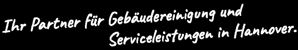 DS-Gebäudeservice Hannover - Gebäudereinigung & Serviceleistungen in Hannover
